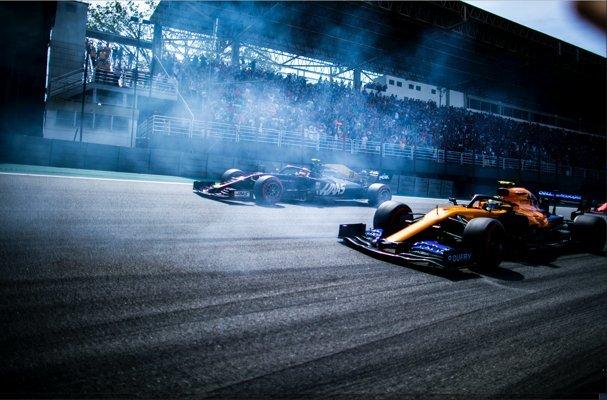 Sky Sport F1, Live Weekend con pruebas en Bahrein (12-14 de marzo)