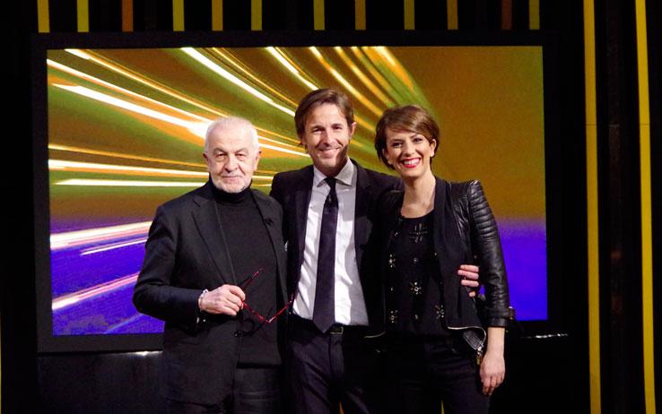 La nuit des Oscars 2021 - Live Sky Cinema, Sky Uno et TV8