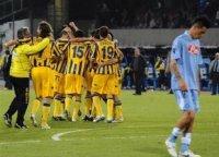 Domenica Sport, Roma-Atalanta, Sampdoria-Genoa e la MotoGp in Qatar