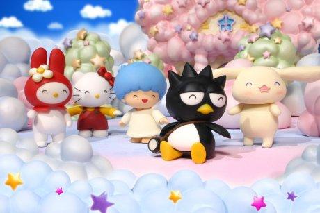 Hello kitty dal 5 novembre in esclusiva su boomerang digital news