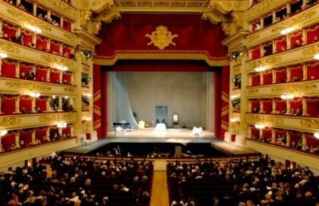 Rai Trade, grande interesse delle tv estere per le opere del Teatro alla Scala