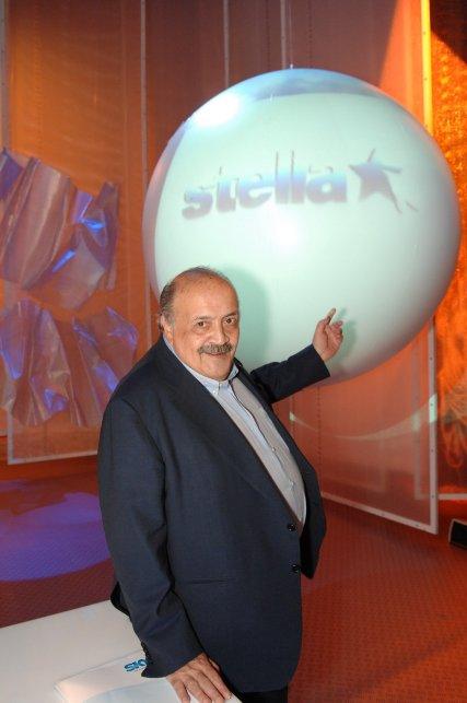 Maurizio Costanzo su Sky Vivo