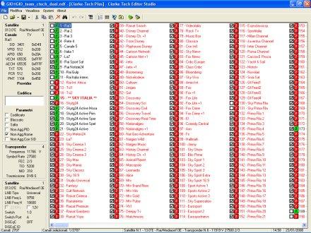 nuova versione clarke tech editor studio 3.04 disponibile - digital-news