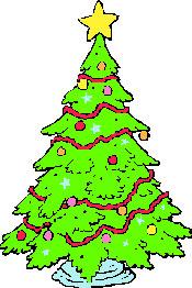 Foto Dell Albero Di Natale.La Storia Dell Albero Di Natale In Alta Definizione Su Next