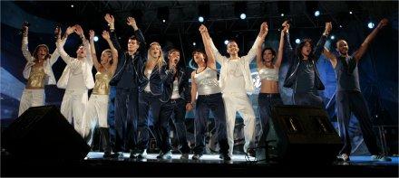 Amici in Tour 2009: da Luglio su Mediaset Premium con un canale dedicato