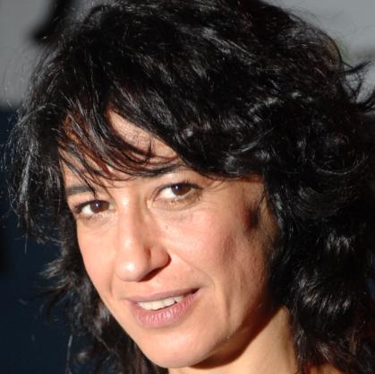 Angela Baraldi Net Worth