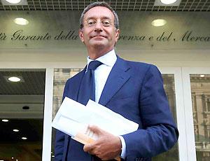 Crisi Dahlia Tv - Antitrust: ''Nessun problema se Lega Calcio diventa player''
