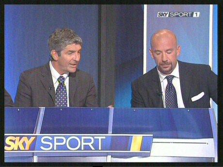brand new a7c69 8a2d2 Attenti a quei due: su Sky Sport Vialli e Rossi raccontano ...
