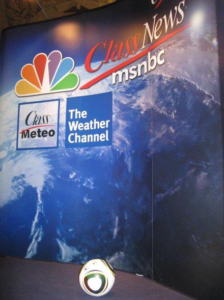 TivùSat inizia l'anno con l'ingresso nella piattaforma di Class News Msnbc