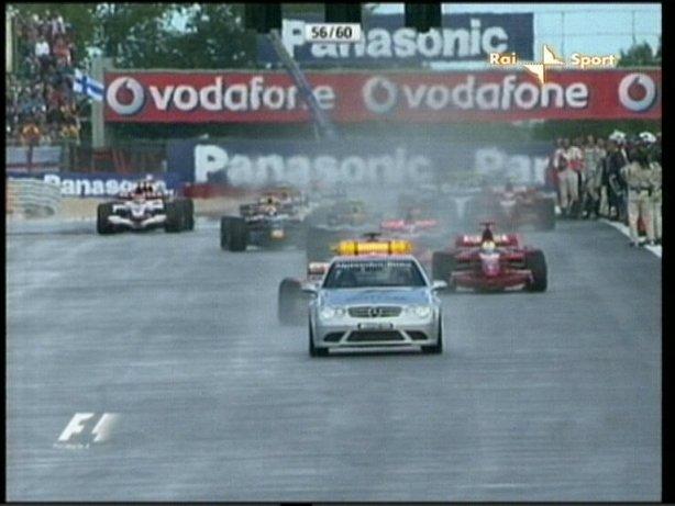RaiUno Formula 1