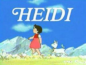 Heidi DOWNLOAD ITA (1974)