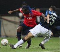 Champions League in tv: Inter-CSKA Mosca (Rai 1, SKY Sport, Mediaset Premium)