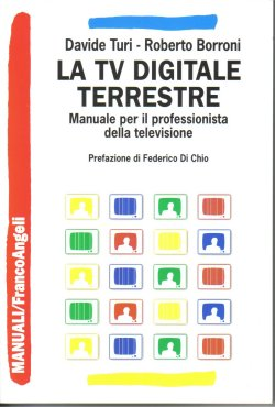 Libro DTT Copertina