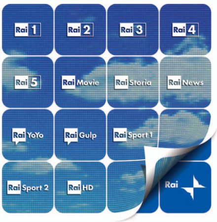 Nel 2010 i canali Rai leader degli ascolti, resta il distacco su Mediaset