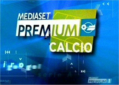 Mediaset Premium Calcio