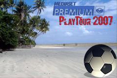 Mediaset Premium Play Tour