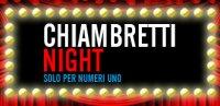 Torna con ospite Eto'o il 'Chiambretti Night' ogni venerdì e sabato su Canale 5