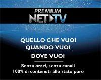 Mediaset Premium Net TV, in anteprima i titoli dei primi contenuti disponibili