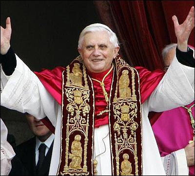 Papa inserisce il direttore del Giornale Radio Rai in dicastero media
