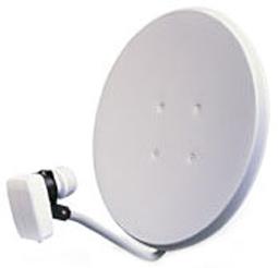 Le novità dai satelliti (Gennaio 2011) - Nuovi settings canali Clarke Tech