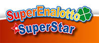 Superenalotto, oggi la prima estrazione in diretta web streaming Superenalotto_logo