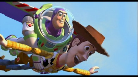 The gallery for --> Toy Story 1 Scenes