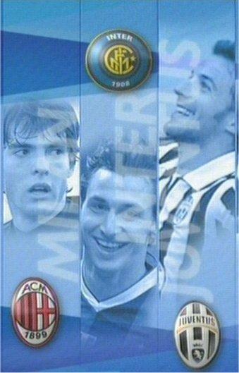 trofeo tim juve milan inter Serie A Roundup   Week 27