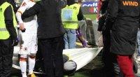 Roma, tifosi contro Failla: il giornalista Rai accusato di sensazionalismo