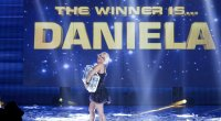 Canale 5, The Winner Is... la 31enne Daniela Ciampitti