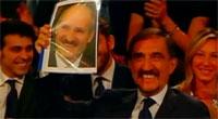 A Ballarò La Russa mostra la foto di Lukashenko a Maurizio Crozza