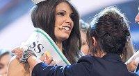 Miss Italia 2011 è Stefania Bivone: l'emozione della finale