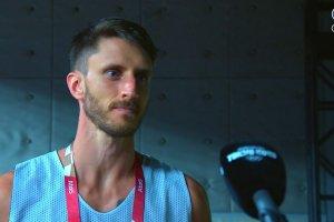 Video Olimpiadi Tokyo 2020 Discovery+ | Basket, Intervista ad Achille Polonara