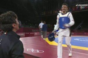 Video Olimpiadi Tokyo 2020 Discovery+ | Dal Taekwondo la prima medaglia italiana