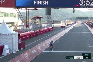 Video Olimpiadi Tokyo 2020 Discovery+ | Ciclismo, Elisa Longo Borghini BRONZO