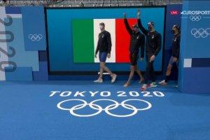 Video Olimpiadi Tokyo 2020 Discovery+ | Le 4 medaglie italiane del 26 Luglio