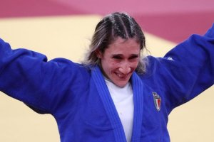 Video Olimpiadi Tokyo 2020 Discovery+ | Judo, Maria Centracchio BRONZO