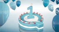 1 Ottobre 2011, QVC Italia festeggia 1 anno con offerte speciali