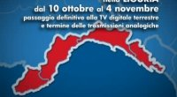 Switch Off in Liguria: l'impegno informativo della Rai (con video dello spot)
