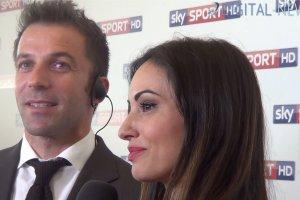 #PerAmoreDelloSport - Del Piero: ''Sky Sport ha accompagnato tutta la mia carriera''