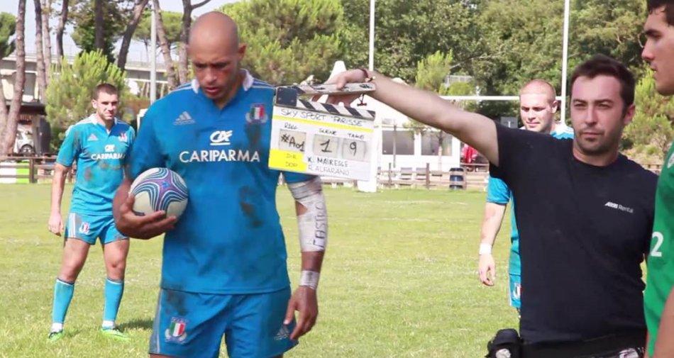 Video | Sky Sport, quello che siamo disposti a fare #PerAmoreDelloSport