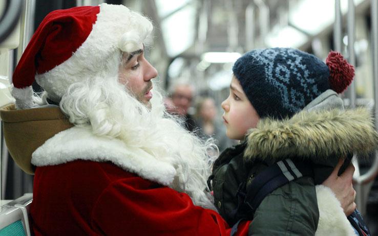 Sky Cinema Christmas, sul canale 304 è sempre Natale