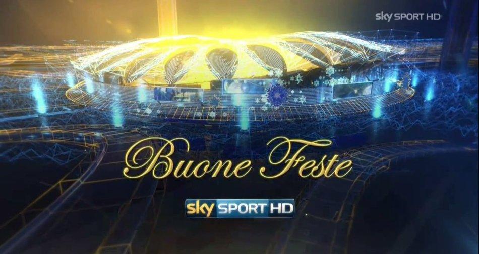 La tombola di Natale diventa speciale su Sky Sport, ogni giorno un evento imperdibile!