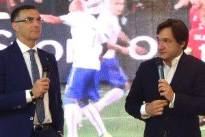 Sky Sport HD   Caressa:
