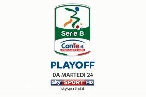 Playoff Serie B in esclusiva su Sky Sport HD, il promo con i giocatori simbolo