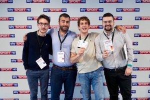 #SkySportHack: vince l'eSport!