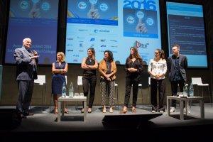 13 Forum Europeo Digitale Lucca 2016 - Il saluto finale di Andrea Michelozzi (Comunicare Digitale)