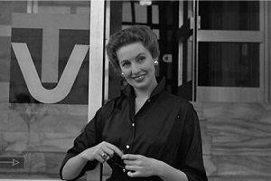 63 anni fa nasce la televisione italiana, RAI. Era domenica 3 Gennaio 1954