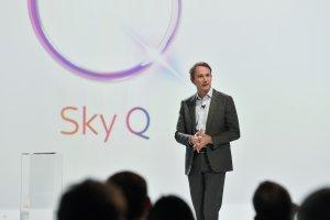 #SkyQ | La conferenza Stampa di presentazione con Andrea Zappia (diretta)