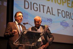 #ForumEuropeo | 14 European Digital Forum - Lucca 2017 | Primo Giorno (diretta)