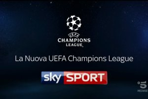 La Nuova Uefa Champions League 2018-21 su Sky Sport HD | Spot Ufficiale